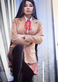 Cosplay-Cover: Mari Kurihara・栗原 万里 「School Uniform」