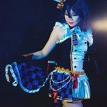 Cosplay: Umi Sonoda・園田海未「Cafe Maid」