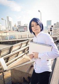 Cosplay-Cover: Yusuke Kitagawa・喜多川 祐介「Schooluniform」