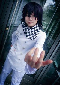 Cosplay-Cover: Kokichi Ouma・ 王馬 小吉