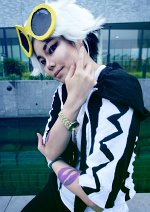 Cosplay-Cover: Bromley / Guzma・グズマ