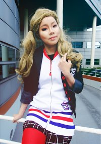Cosplay-Cover: Ann Takamaki・高巻 杏「School Uniform」