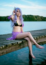 Cosplay-Cover: Camilla「Tropical Beauty」