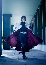 Cosplay-Cover: Seto Kaiba・海馬 瀬人「The Dark Sides Of Dimensions」