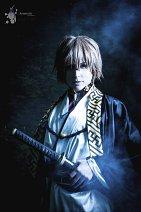Cosplay-Cover: Kazama Chikage
