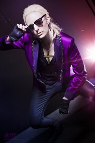 Cosplay-Cover: Yuri Plisetsky [Welcome To The Madness]