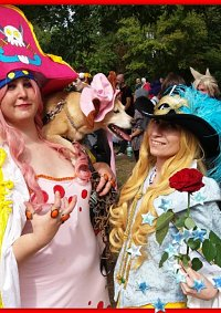 Cosplay-Cover: Big Mom