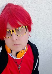 Cosplay-Cover: Seven / 707 / Saeyoung Choi