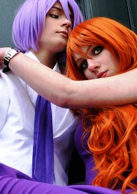 Cosplay-Cover: Friagne