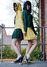 Cosplay-Cover: Kururi Orihara