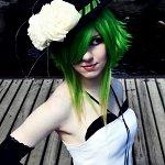 Cosplay: Gumi [Camellia]