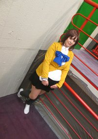 Cosplay-Cover: Sasha Blouse ◇ Junior High ◇