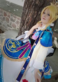 Cosplay-Cover: Eli Ayase ~ Seven Lucky Gods ~
