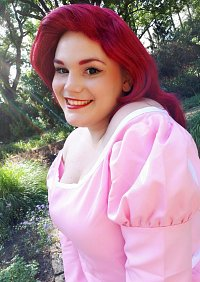 Cosplay-Cover: Arielle~ Princessdress~