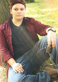 Cosplay-Cover: Dean Winchester ~ Season 10/Deanmon~