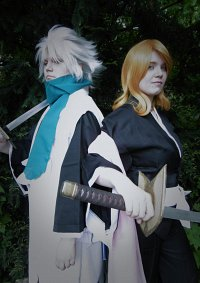 Cosplay-Cover: Rangiku Matsumoto ~ Time Skipt ~