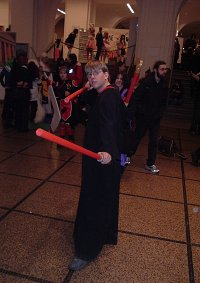 Cosplay-Cover: Sith-Lord