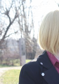 Cosplay-Cover: Armin Arlert ||Wings of Counterattack||
