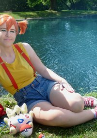 Cosplay-Cover: Misty /Kasumi