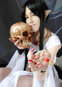 Cosplay-Cover: 阿修羅 Ashura