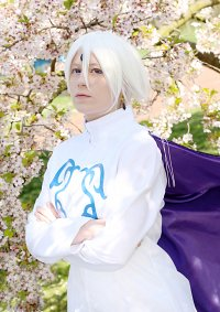 Cosplay-Cover: Prince Demand