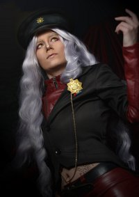 Cosplay-Cover: Rosiel