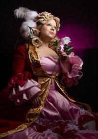 Cosplay-Cover: Marie-Antoinette