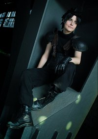 Cosplay-Cover: Zack Fair [2nd Class]