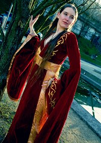 Cosplay-Cover: Cersei Lannister