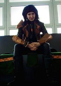 Cosplay-Cover: Loki ( the dark world)