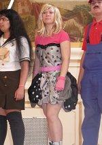 Cosplay-Cover: Hannah Montana