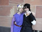 Cosplay-Cover: Link (Vio)