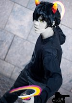 Cosplay-Cover: Karkat Vantas