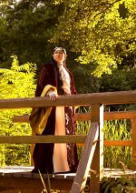 Cosplay-Cover: Elrond
