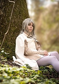 Cosplay-Cover: Celeborn