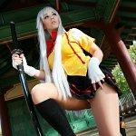 Cosplay: Choun Shiryu [Schuluniform]