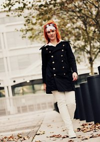 Cosplay-Cover: Schuldig [Anime]