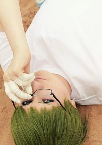 Cosplay-Cover: Midorima Shintarou [Summer Camp]