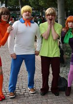 """Cosplay-Cover: Norville """"Shaggy"""" Rogers"""