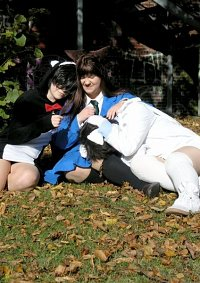 Cosplay-Cover: Kaitou KID ♣Neko-Version♣