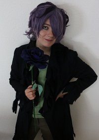 Cosplay-Cover: Garry