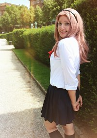 Cosplay-Cover: Mimi Tachikawa [tri. Summer Uniform]
