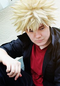 Cosplay-Cover: Katsuki Bakugou [J-World]