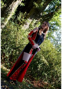 Cosplay-Cover: Ruka - re:alice