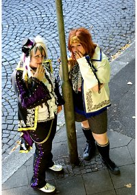Cosplay-Cover: Jin :(sherry?)