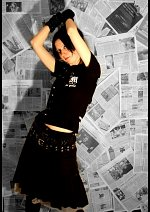 Cosplay-Cover: Aoi (als nicht fertiges SGD)