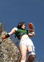 Cosplay-Cover: Yuffie Kisaragi