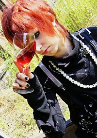 Cosplay-Cover: MIKI 【Little Devil】  ↖('` ◣ ﹏◢)Ψ