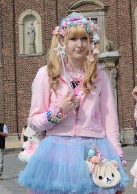 Cosplay-Cover: Fairy☆デコラ