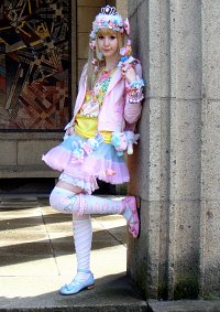 Cosplay-Cover: ☾Magical✮Decora♥